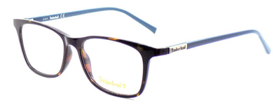 TIMBERLAND TB1314 052 Eyeglasses Frames 52-15-140 Dark Havana Brown + CASE