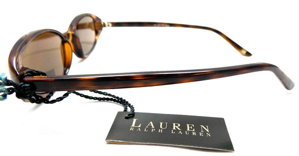 Ralph Lauren Sunglasses LRL11/S +2.00 Prescription Readers Tortoise/Brown 60x16