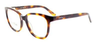 SMITH Optics Lyla 05L Women's Eyeglasses Frames 51-18-135 Havana + CASE