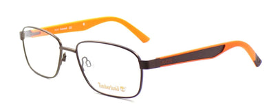 TIMBERLAND TB1347 049 Men's Eyeglasses Frames 55-17-140 Matte Dark Brown + CASE