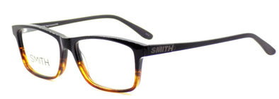 SMITH Optics Manning OHQ Men's Eyeglasses Frames 53-16-140 Black Havana + CASE