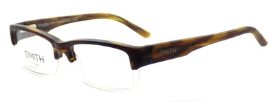 SMITH Optics Rhodes HQO Men's Eyeglasses Frames 54-17-140 Matte Havana Crystal
