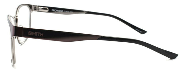 SMITH Optics Prowess NCJ Women's Eyeglasses Frames 57-17-140 Coffee + CASE