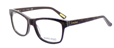 GUESS by Marciano GM0279 050 Women's Eyeglasses Frames 53-16-135 Brown / Multi