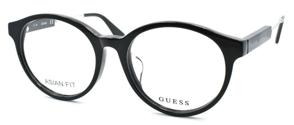 GUESS GU2719-F 001 Women's Eyeglasses Frames Asian Fit 52-17-145 Black