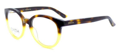 SMITH Optics Elise G36 Women's Eyeglasses Frames 51-20-135 Tortoise Split + CASE