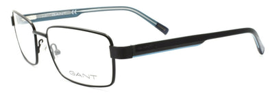 GANT GA3102 002 Men's Eyeglasses Frames 54-17-140 Matte Black + CASE
