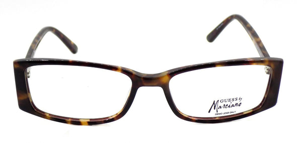 GUESS by Marciano GM146 TO Women's Eyeglasses Frames 52-16-130 Tortoise + CASE