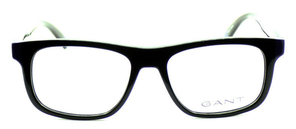 GANT GA3157 001 Men's Eyeglasses Frames 53-17-145 Black + CASE
