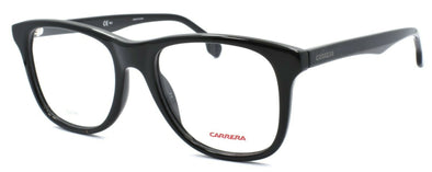 Carrera 135/V 807 Men's Eyeglasses Frames 52-19-145 Black + CASE