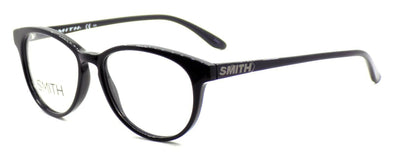 SMITH Optics Finley 807 Women's Eyeglasses Frames 51-16-140 Black + CASE