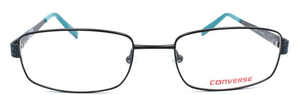 CONVERSE K101 Kids Boys Eyeglasses Frames 51-18-135 Black + CASE