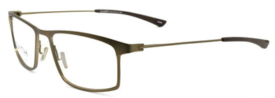 SMITH Guild54 GR8 Men's Eyeglasses Frames 54-17-140 Matte Bronze + CASE