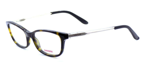 Carrera CA6647 QK8 Women's Eyeglasses Frames 50-17-140 Dark Havana + CASE