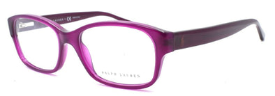 Ralph Lauren RL6111 5408 Women's Eyeglasses Frames 51-16-140 Purple