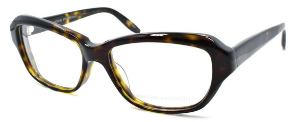 Barton Perreira Corday Women's Eyeglasses 52-16-140 Dark Walnut JAPAN