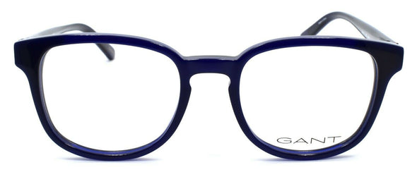 GANT GA3175 090 Men's Eyeglasses Frames 49-19-145 Blue