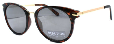 Kenneth Cole Reaction KC1309 52G Men's Sunglasses 53-20-140 Tortoise & Gold
