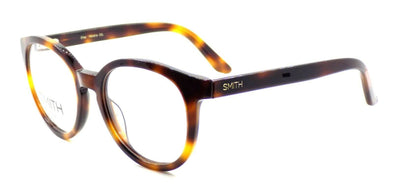 SMITH Optics Elise 05L Women's Eyeglasses Frames 51-20-135 Havana + CASE