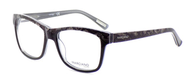 GUESS by Marciano GM0279 005 Women's Eyeglasses Frames 53-16-135 Black / Multi