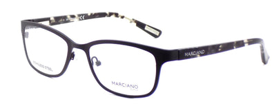 GUESS by Marciano GM0272 002 Women's Eyeglasses Frames 51-18-135 Matte Black