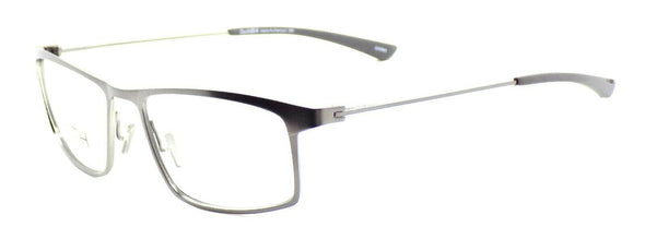 SMITH Optics Guild54 R81 Men's Eyeglasses Frames 54-17-140 Matte Ruthenium +CASE