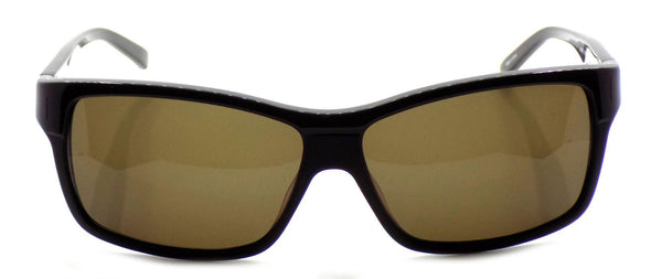 Harley Davidson HD0907X 50E Men's Sunglasses Brown 61-13-140 Brown Lens + CASE