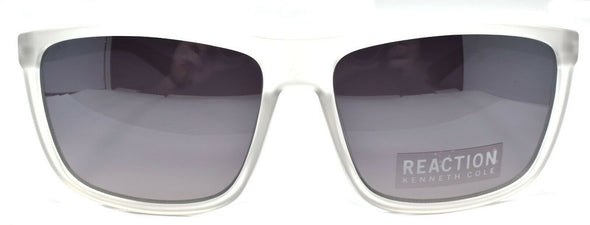 Kenneth Cole Reaction KC1317 27C Men's Sunglasses 59-15-140 Crystal / Mirrored