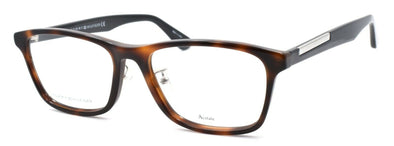 TOMMY HILFIGER TH 1582/F WR9 Men's Eyeglasses Frames 55-18-145 Brown Havana