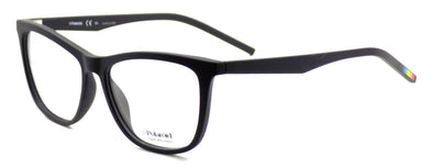 Polaroid PLD D203 DL5 Women's Eyeglasses Frames 54-16-145 Matte Black + CASE