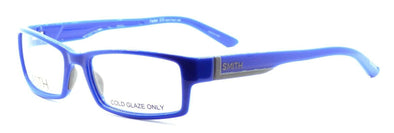 SMITH Optics Fader 2.0 LN5 Unisex Eyeglasses Frames 53-17-140 Lapis Frost Blue