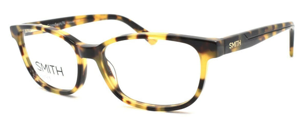 SMITH Optics Goodwin 0B9 Women's Eyeglasses Frames 51-15-130 Tortoise + CASE