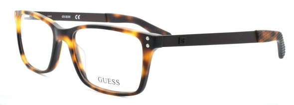 GUESS GU1869 052 Men's Eyeglasses Frames 53-17-145 Dark Havana + CASE