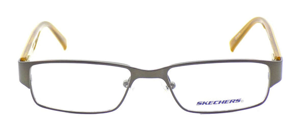 SKECHERS SK 3049 SGRN Men's Eyeglasses Frames 49-16-140 Satin Green + CASE