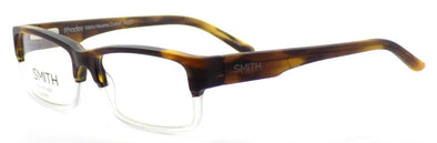 SMITH Optics Rhodes HQO Men's Eyeglasses Frames 56-17-140 Matte Havana Crystal