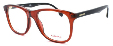 Carrera 135/V LGD Men's Eyeglasses Frames 52-19-145 Burgundy / Black + CASE