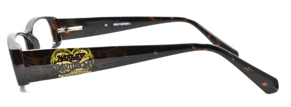 Harley Davidson HD3004 TO Women's Reading Glasses 52-14-145 Tortoise +2.00