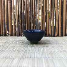 Load image into Gallery viewer, yohen tenmoku tea bowl