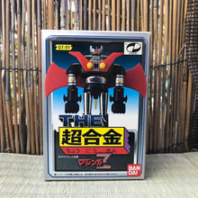 Load image into Gallery viewer, malinger z chogokin diecast