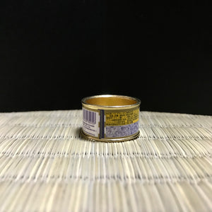 Canned seafood ring (crab)