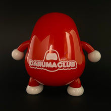 Load image into Gallery viewer, Daruma  (red)