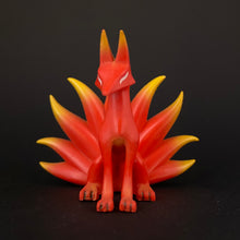 Load image into Gallery viewer, Nine tailed fox (red)