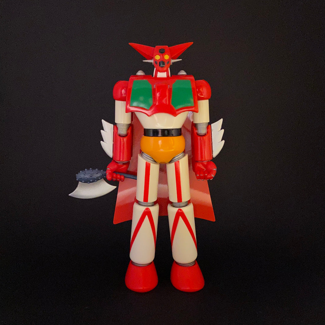 Getter robo by marmit