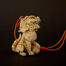 Load image into Gallery viewer, Komainu the guardian dog