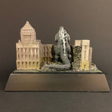 Load image into Gallery viewer, Godzilla '64 diorama