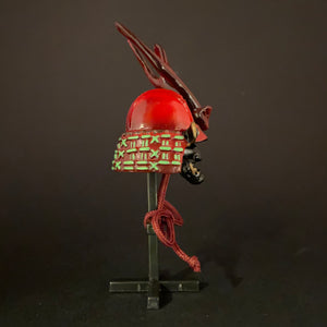 Kabuto the Samurai warrior helmet 7