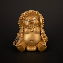 Load image into Gallery viewer, Gold Tanuki