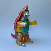 Load image into Gallery viewer, Plooma (purūma) sofubi