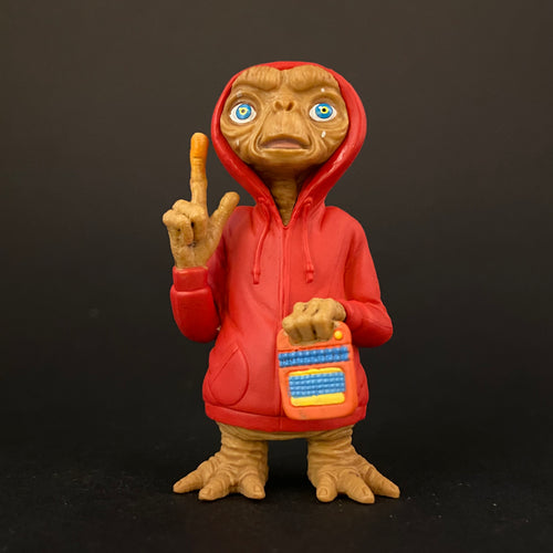 E.T. Figure From Japan 1
