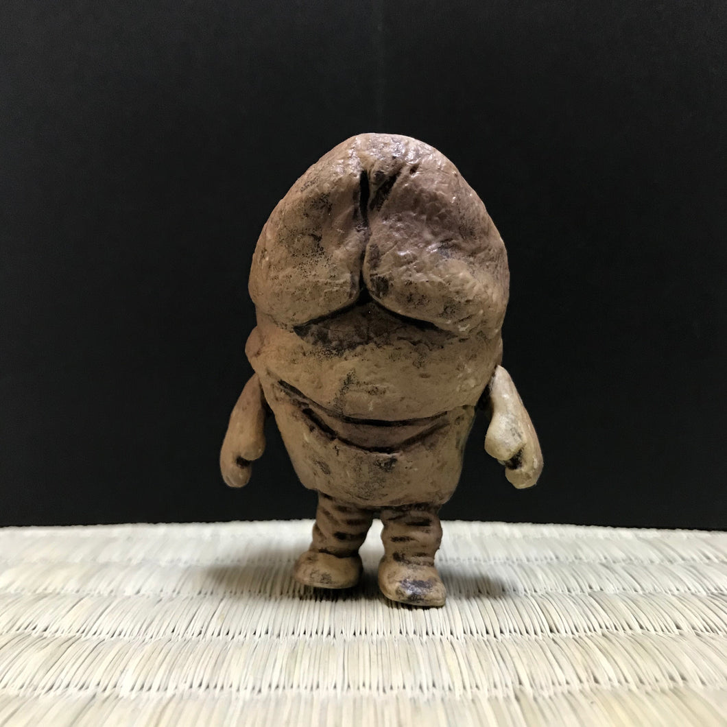 Nuppeppou the blobs of flesh from 100 yokai tales